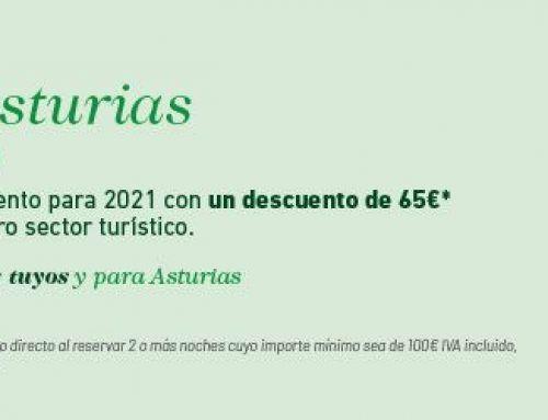 Los Riegos con #AsturPass