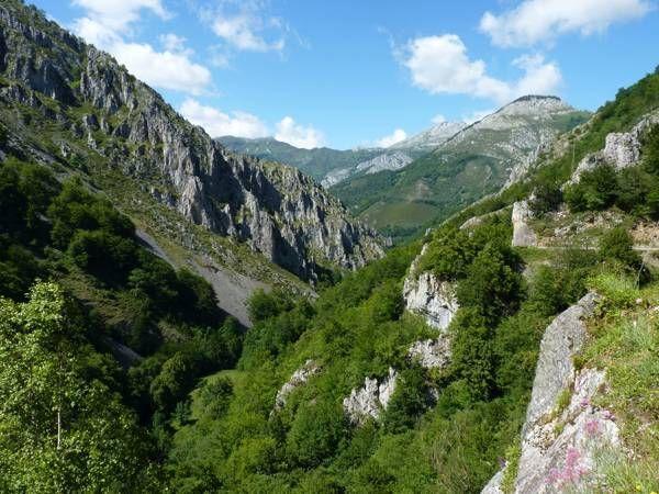 carretera Tarna