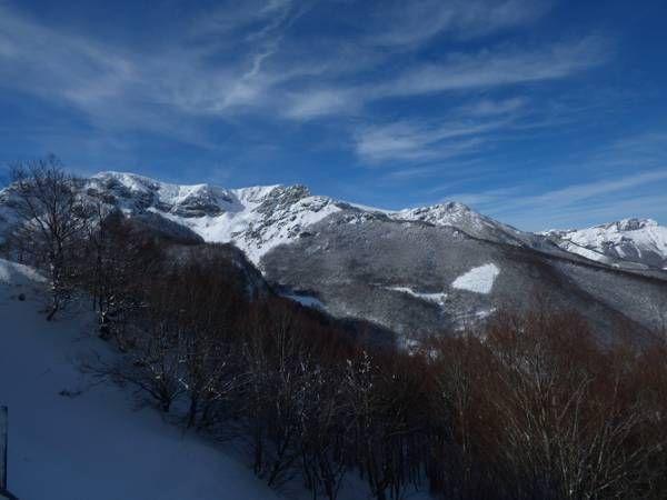 monte Saperu