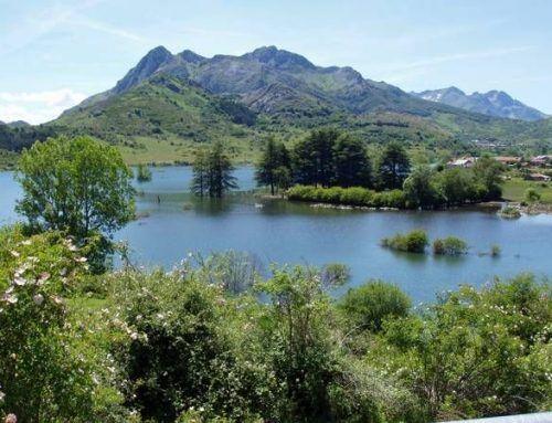 Por las Montañas del Norte de León