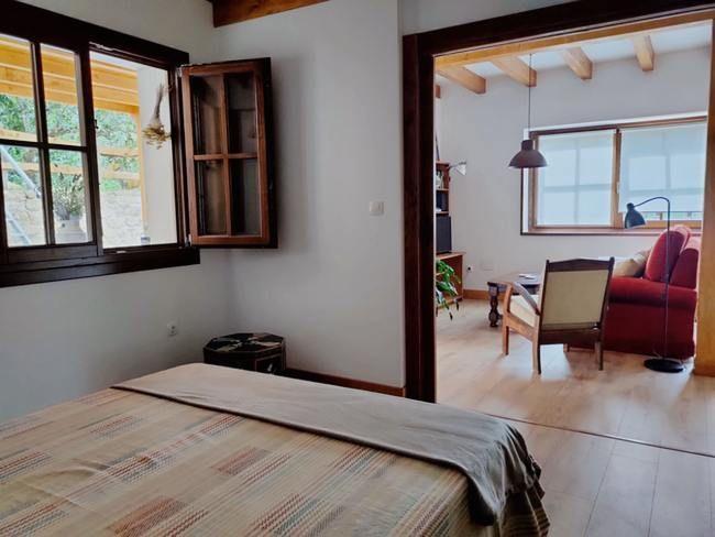 habitación-apartamentos-Parque-Natural-De-Redes
