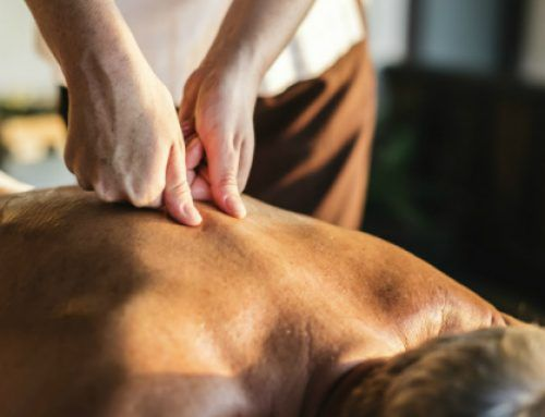 After trekking and before dinner? A massage in your room